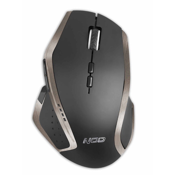 NOD Tango Down Wireless-Bluetooth Gaming Mouse / GW-MSE-7 (Dual mode ασύρματο Gaming Mouse, με επιλ...)