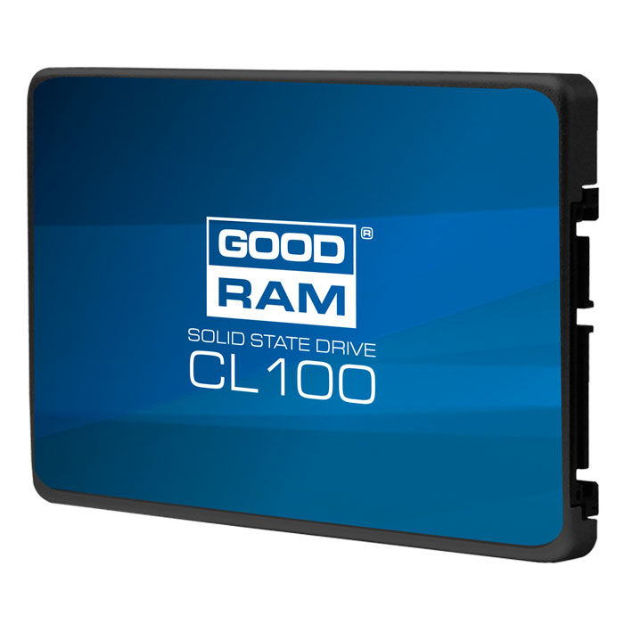 "GRAM SSD CL100 120GB SATA III 2,5'' (GOODRAM Solid State Disk (SSD) 2,5"" 120G...)"
