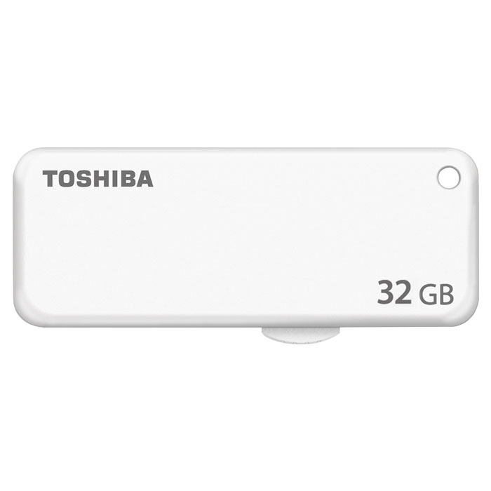 TOS USB STICK U203 WH 32GB WHITE / THN-U203W0320E4 (USB 20 stick 32GB)
