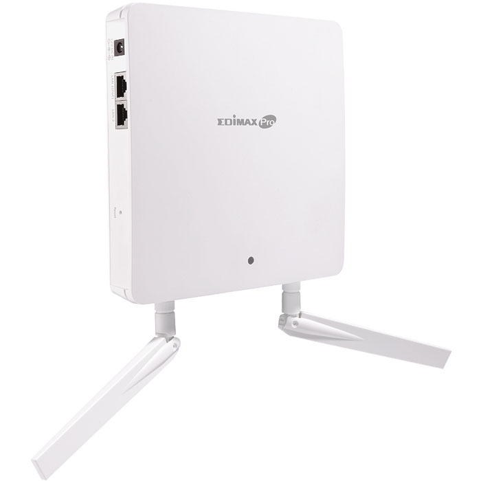 EDIMAX WAP-1200 AP LONG RANGE802.11AC DUAL BAND WALL MOUNT (Dual-Band Επιτοίχιο PoE Access Point 2x2...)