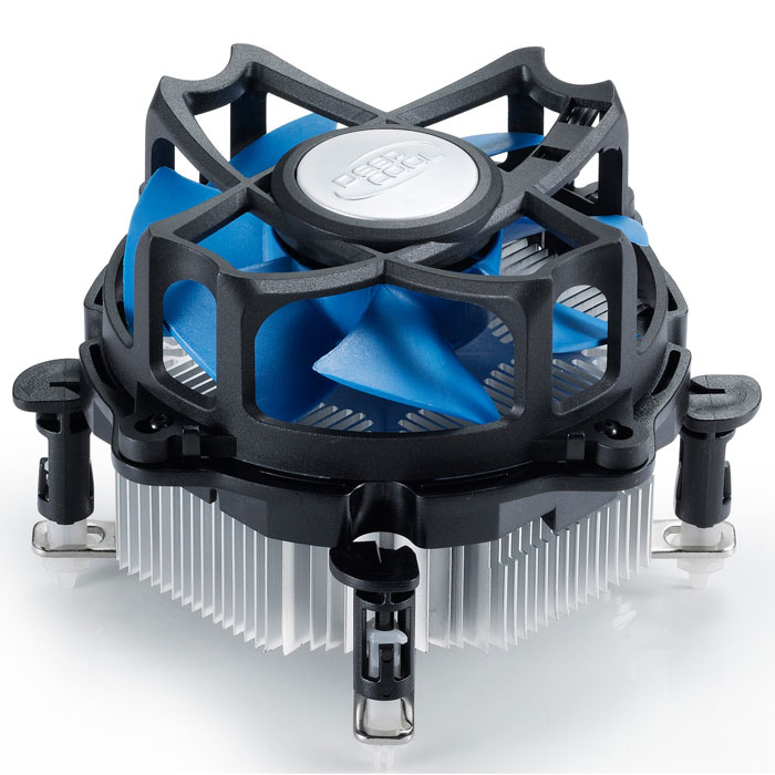 DEEPCOOL ALTA 7 DESKTOP CPU COOLER - INTEL SERIES (Ψύκτρα για επεξεργαστές Intel)