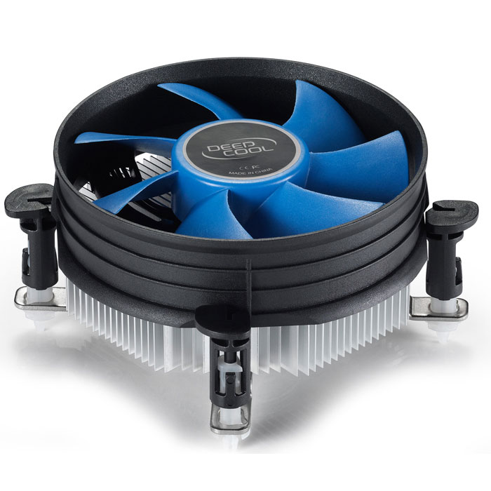 DEEPCOOL THETA 9 DESKTOP CPU COOLER - INTEL SERIES (Ψύκτρα για επεξεργαστές Intel)
