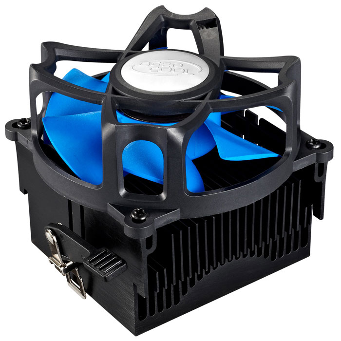 DEEPCOOL BETA 40 DESKTOP CPU COOLER - AMD SERIES (Ψύκτρα για επεξεργαστές AMD)