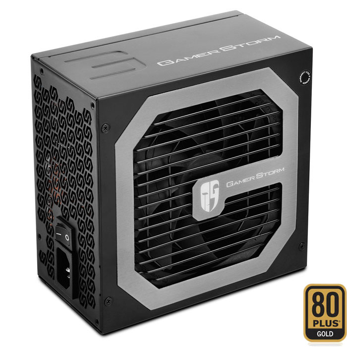 DEEPCOOL DQ850-M POWER SUPPLY 850W, 80PLUS Gold Certified (Τροφοδοτικό Η/Υ full modular 850W με πισ...)