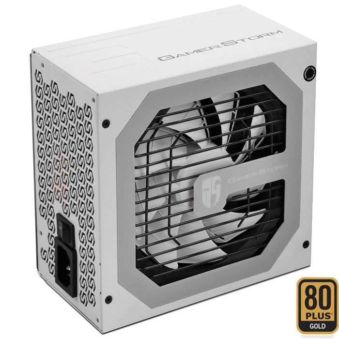 DEEPCOOL DQ750-M POWER SUPPLY 750W, 80PLUS Gold Certified (Τροφοδοτικό Η/Υ full modular 750W με πισ...)