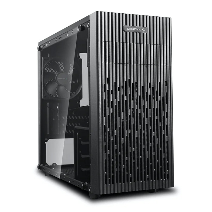 DEEPCOOL MATREXX 30 COMPUTER CASE BLACK (Κουτί DEEPCOOL MATREXX 30, για μητρικές ...)