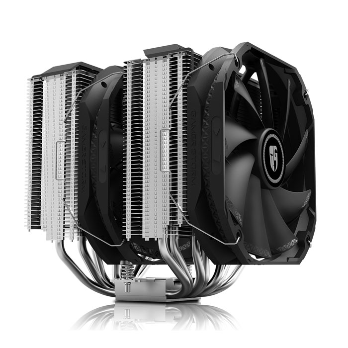 DEEPCOOL ASSASSIN III CPU COOLER (Universal premium ψύκτρα για επεξεργαστέ...)