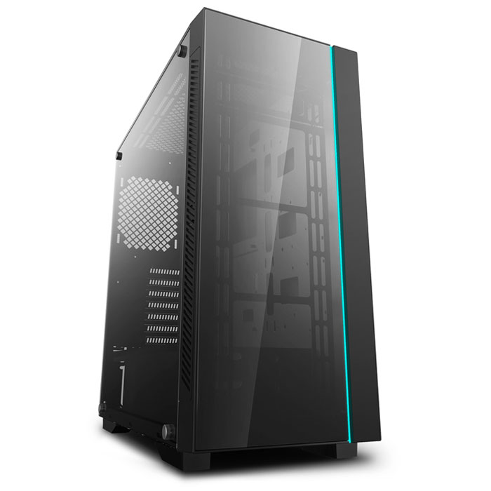 DEEPCOOL MATREXX55 V3 COMPUTER CASE BLACK (Κουτί DEEPCOOL MATREXX 55 V3, για μητρικ...)