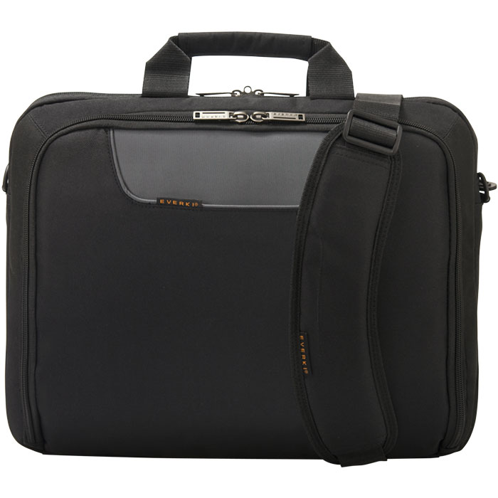 "EVERKI ADVANCE BAG 16""LAPTOP BAG BRIEFCASE (EVERKI Advance Τσάντα για laptop έως 16""...)"