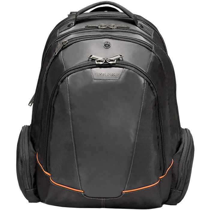 "EVERKI FLIGHT BACKPACK LAPTOP BACKPACK 16"" (EVERKI Flight Backpack για Laptop έως 16...)"