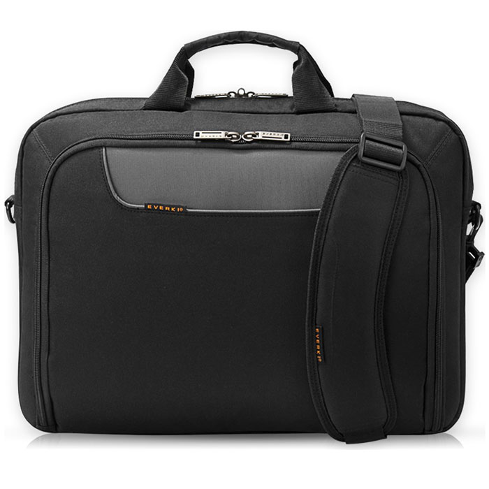 "EVERKI ADVANCE 95337 LAPTOP BAG BRIEFCASE UP TO 17.3"" (EVERKI Advance Τσάντα για laptop έως 17,...)"