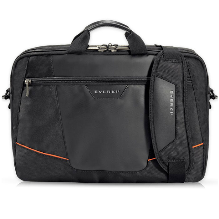 "EVERKI FLIGHT 95360 LAPTOP BAG BRIEFCASE UP TO 16"" (EVERKI Flight Briefcase για Laptop έως 1...)"