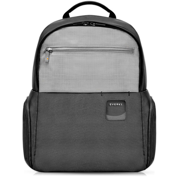 "EVERKI CONTEMPRO 72585 COMMUTER LAPTOP BACKPACK UP TO 15.6"" GREY (ΕVERKI Commuter Backpack για laptop έως ...)"