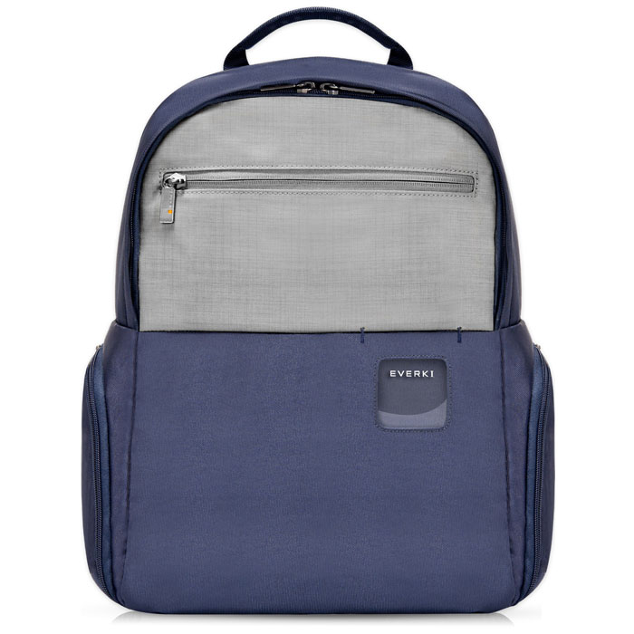 "EVERKI CONTEMPRO 72586 COMMUTER LAPTOP BACKPACK UP TO 15.6"" NAVY (ΕVERKI Commuter Backpack για laptop έως ...)"