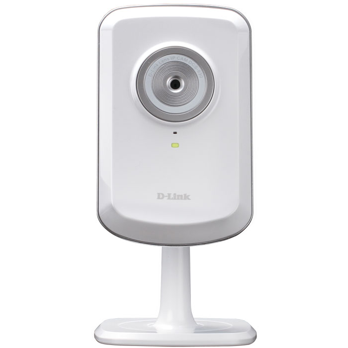 D-LINK DCS-930L WIRELESS N HOME IP SECURITY CAMERA WITH WPS (Wireless N IP security camera)