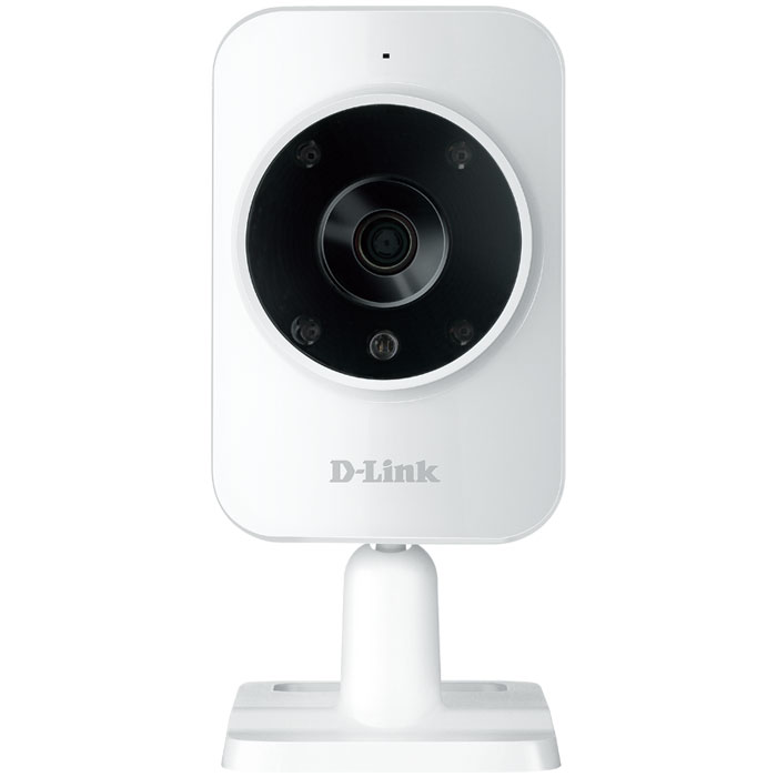 MYDLINK HOME DCS-935L WIRELESS N DUAL BAND IP CAMERA (Smart Home wireless monitor HD)
