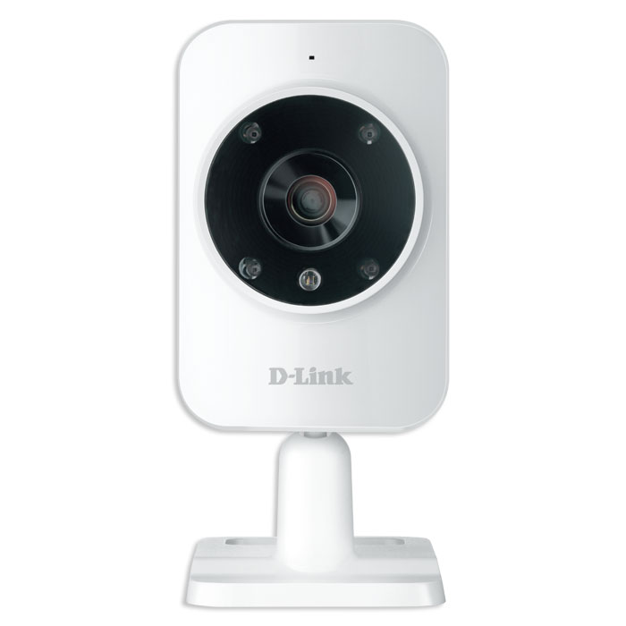 MYDLINK HOME DCS-935LH WIRELESS DAY/NIGHT HD CAMERA (Smart Home wireless monitor HD)