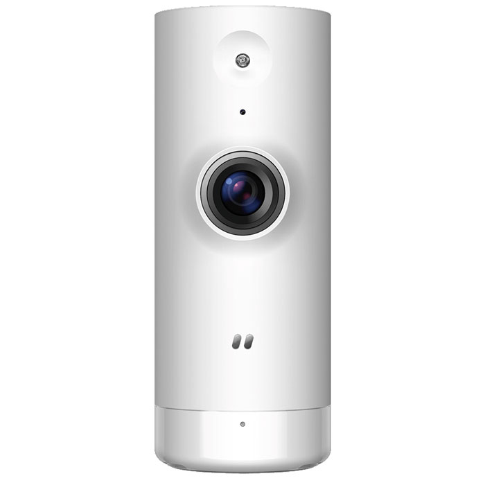 D-LINK DCS-8000LH MINI HD WI-FI CAMERA DAY/NIGHT (Wireless Day/Night HD WiFi Μini IP Camer...)