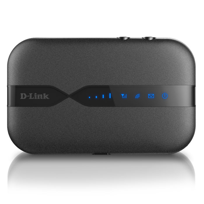 D-LINK DWR-932 4G LTE MOBILE WiI-FI HOTSPOT 150 Mbps (4G LTE Mobile WiFi Hotspot 150 Mbp)