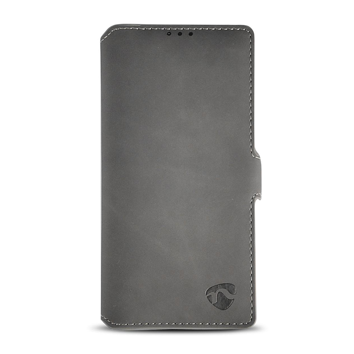 NEDIS SSW30007BK Soft Wallet Book for Huawei P20 Pro Black (Θήκη Soft Wallet Book για το Huawei P20 ...)