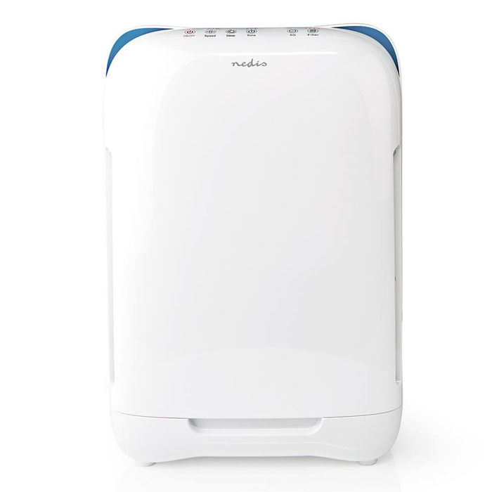 NEDIS AIPU200CWT Air Purifier 25 m2 35 - 54 dB Air Quality Indicator (Air Purifier με CADR 200m3/h, για χώρους...)