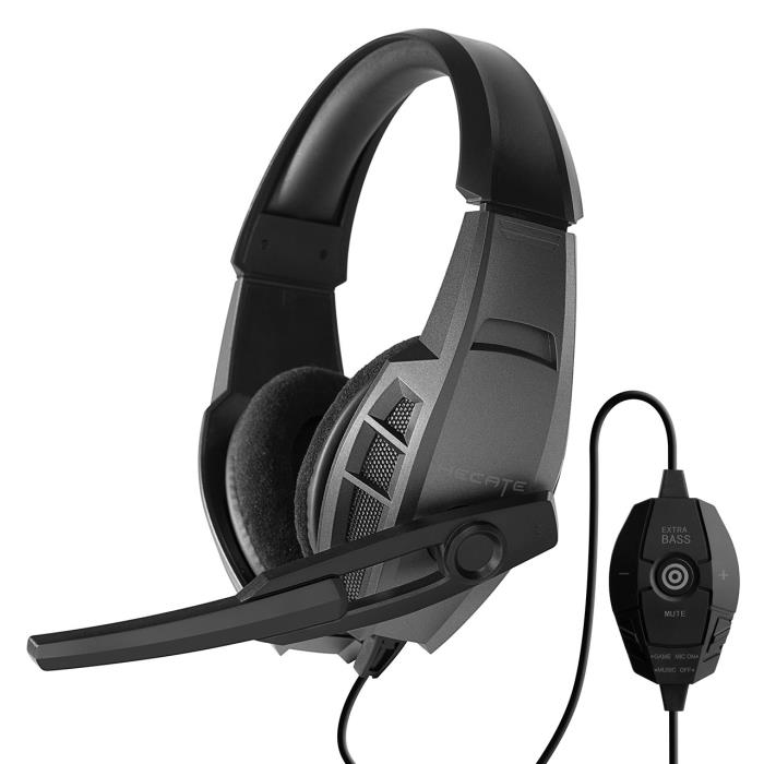 Headphone Edifier G3 Black