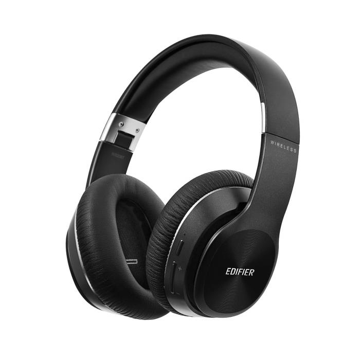 Headphones Edifier W820BT K