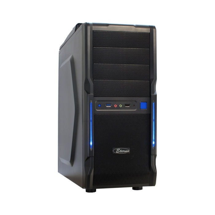 Computer Case Inter-Tech  A6 Superior-RTX (4260133120372)