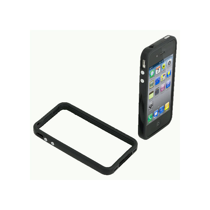 Bumper Set for iPhone 5 Logilink AA0022