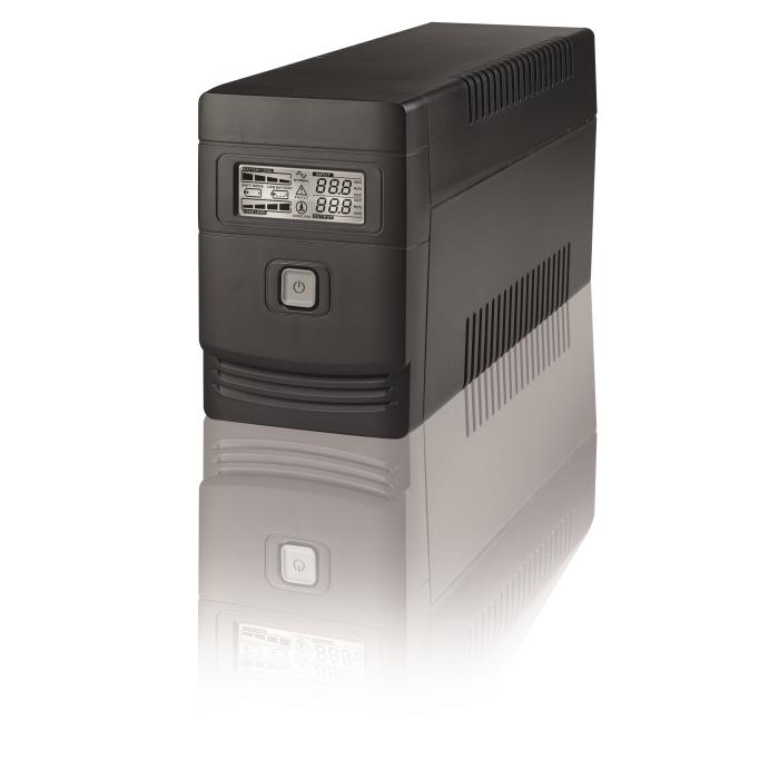 Ups 950VA Power On VLD-950