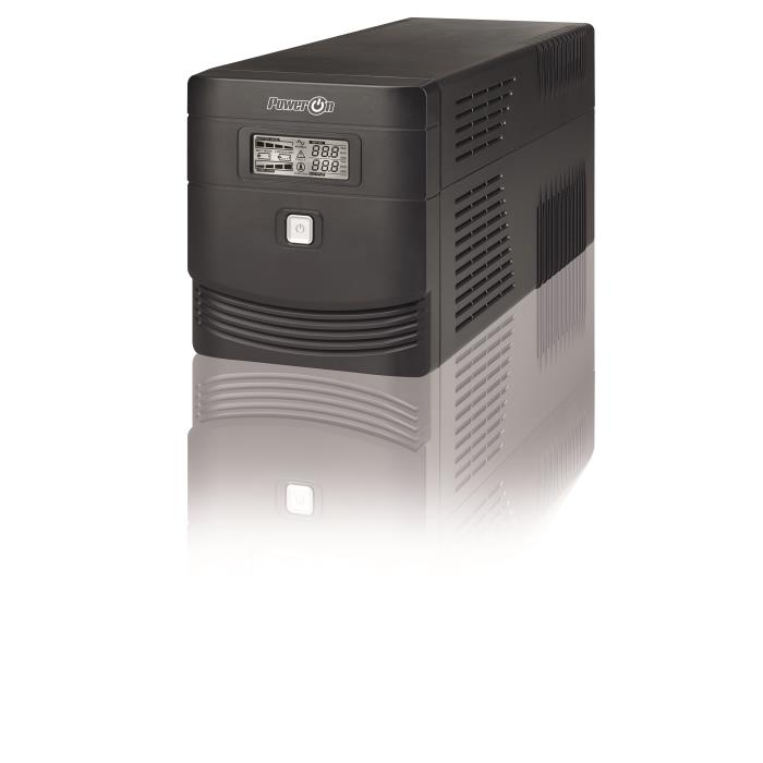 Ups 1200VA Power On VLD-1200