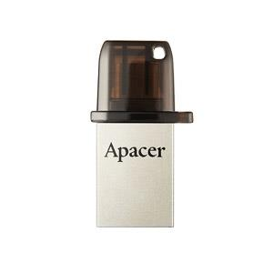 Usb 2.0/Micro Flash Drive 32GB Apacer AH175 (4712389910103)