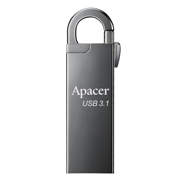 Usb 3.1 Gen1 Flash Drive 32GB Apacer AH15A Ashy RP
