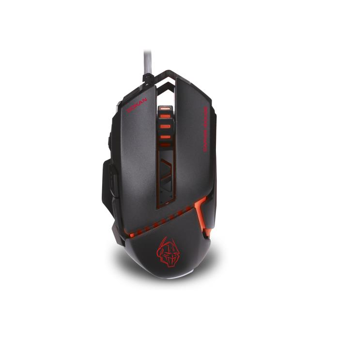 Mouse Zeroground MS-2900G DOKAN