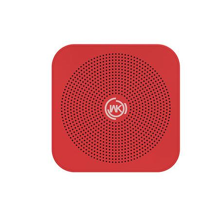 Speaker BT WK SP-100 Red