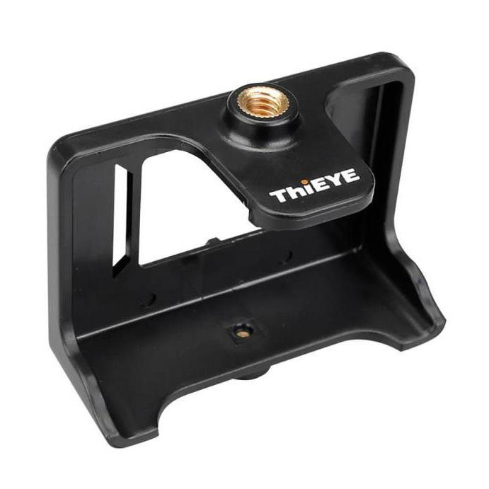 Frame Mount ThiEye for I30+ (6970076582073)