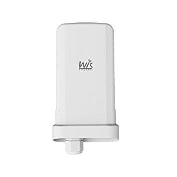 Wireless CPE 300Mbps 2.4GHz Outdoor WIS Q2300L WiController