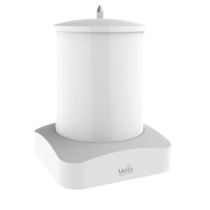 Wireless Base Station 1167Mbps AC Outdoor Wis WCAP-AC Cloud