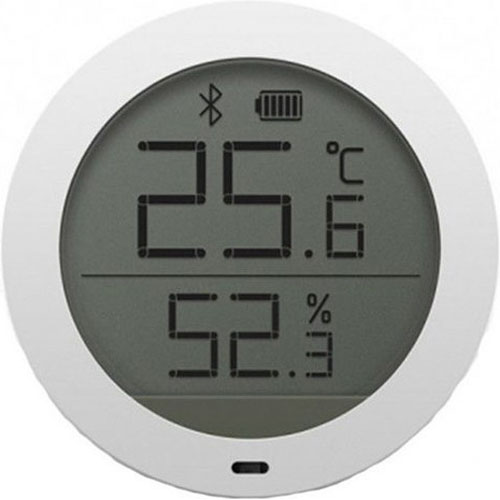 Xiaomi Mi Temperature & Humidity Monitor (NUN4019TY)